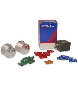 OEM Component Package – 18 Circuit Harness