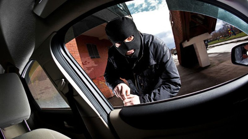 Classic car theft prevention tips
