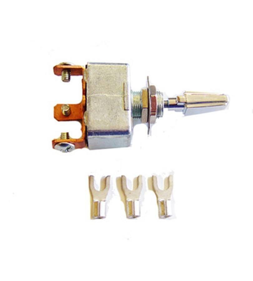 toggle dimmer switch hot rod wires
