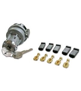 Ignition Switch – Octagon Key