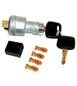 Ignition Switch Smaller Size