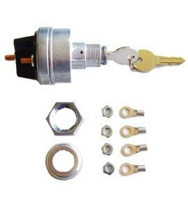 Ignition Switch – Universal