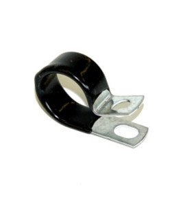 Vinyl Coated Steel Clamps